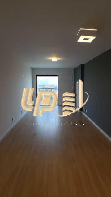 3802ca27-40d5-4d12-82a0-cb5a56 - Apartamento a venda Residencial Victoria, Barra da Tijuca, Canal de marapendi - LPAP20998 - 10