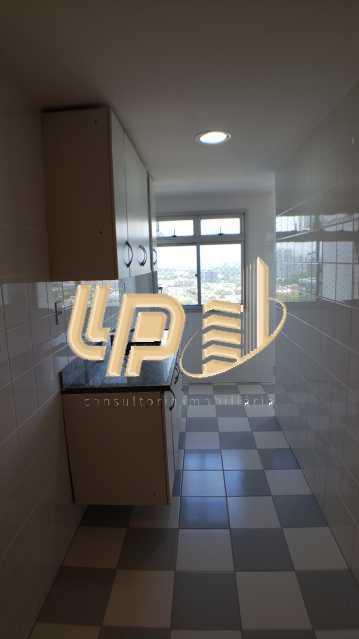 a8263710-a0b7-45cd-a0a1-3880d7 - Apartamento a venda Residencial Victoria, Barra da Tijuca, Canal de marapendi - LPAP20998 - 25