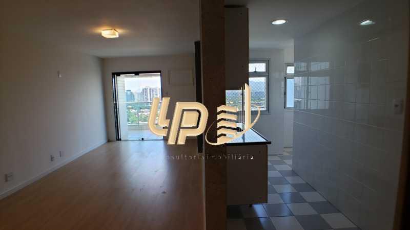 f79230e1-d2d2-453c-8607-21ca85 - Apartamento a venda Residencial Victoria, Barra da Tijuca, Canal de marapendi - LPAP20998 - 30