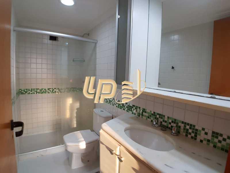 f497718b-987d-4ab6-bf24-f602ae - Apartamento a venda Residencial Victoria, Barra da Tijuca, Canal de marapendi - LPAP20998 - 31