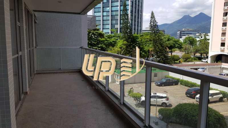 6c4739a5-450c-4956-a141-bd24ff - Apartamento a venda no Condominio Parque das Rosas - LPAP21004 - 3