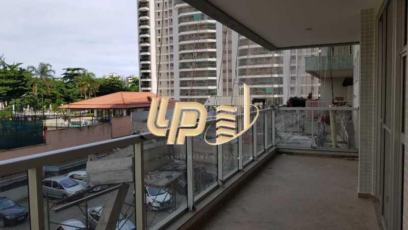 897e02d3-c234-4625-8fcd-eae710 - Apartamento a venda no Condominio Parque das Rosas - LPAP21004 - 4