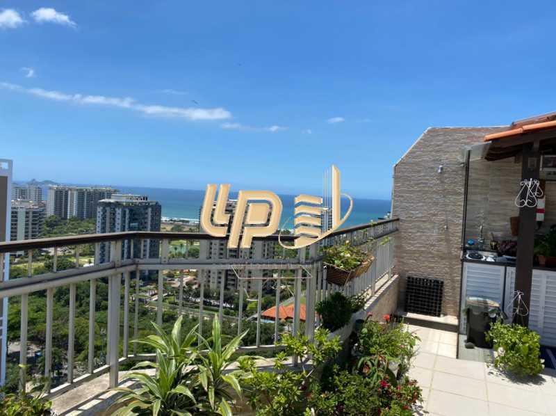 0a5dd24c-805a-4d32-b7ac-b60460 - cobertura a venda no Parque das rosas - LPCO20024 - 1