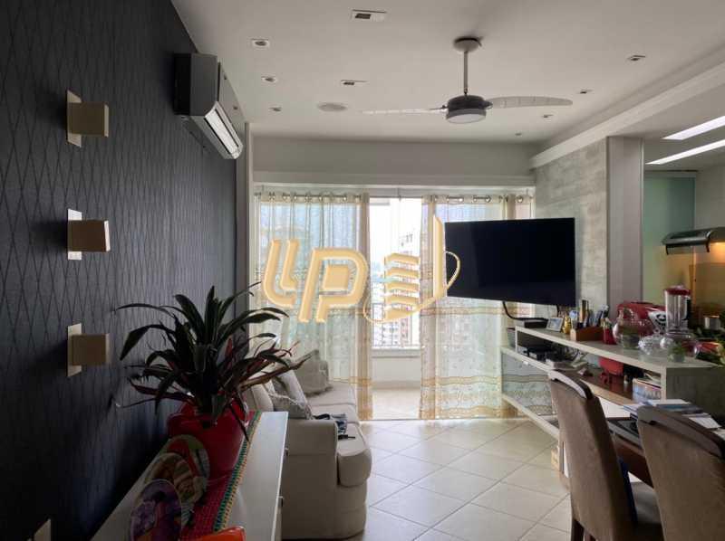 2a5b9e09-33b3-46f3-b351-2220e4 - cobertura a venda no Parque das rosas - LPCO20024 - 9