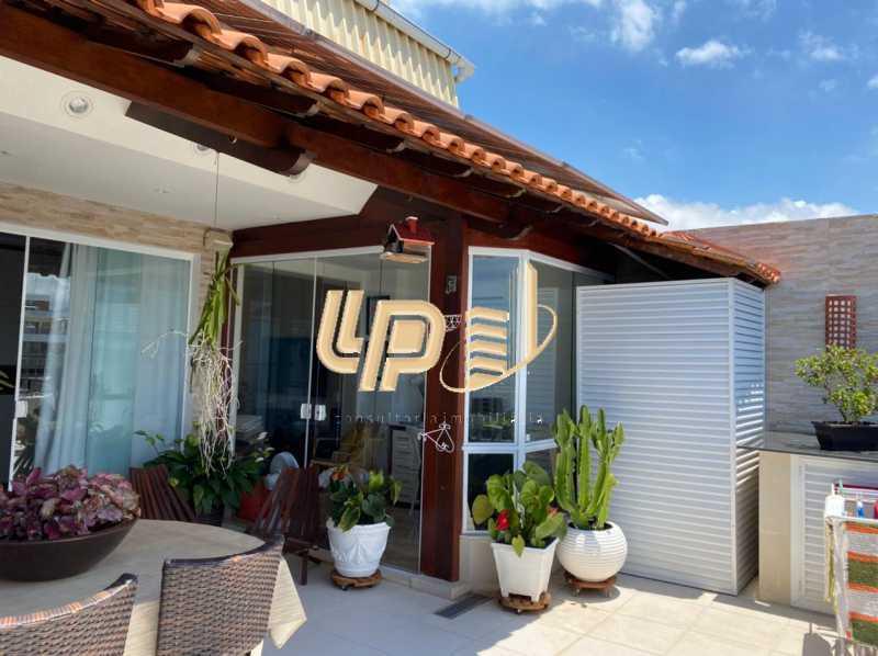 24683c89-ff8e-4224-895f-81a6a9 - cobertura a venda no Parque das rosas - LPCO20024 - 4