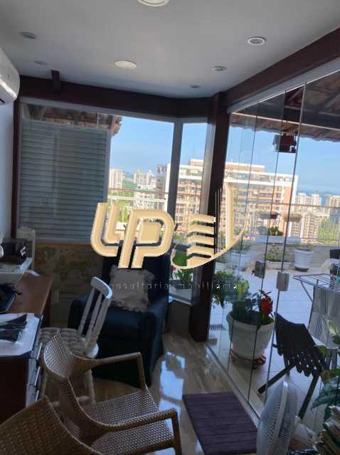 a7d1eaad-0e7e-478c-8c5f-3cd0c7 - cobertura a venda no Parque das rosas - LPCO20024 - 16