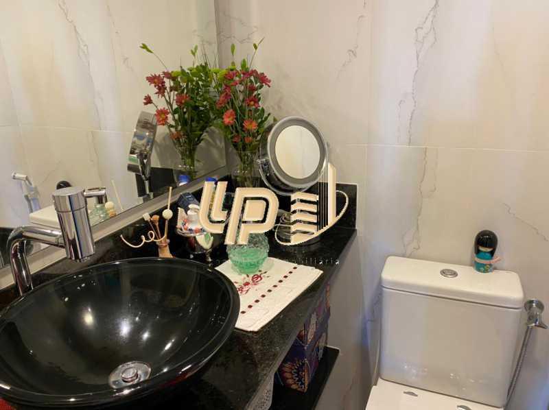ad8d79cb-af11-4c06-bdde-87f7d4 - cobertura a venda no Parque das rosas - LPCO20024 - 22