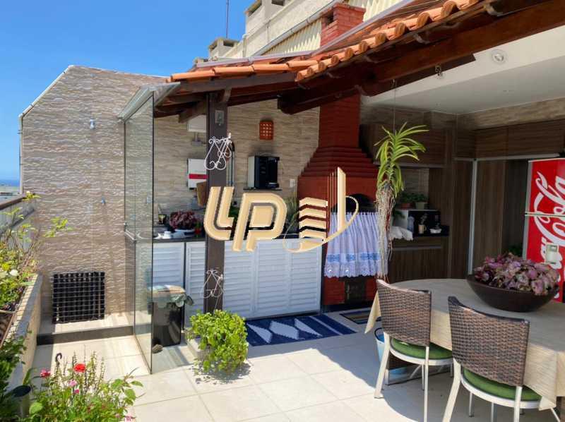 b8287631-3d9b-445d-9ec0-cdd8c7 - cobertura a venda no Parque das rosas - LPCO20024 - 3