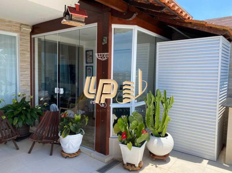 c9e7b8e4-ae41-4557-aec2-74d6ad - cobertura a venda no Parque das rosas - LPCO20024 - 6