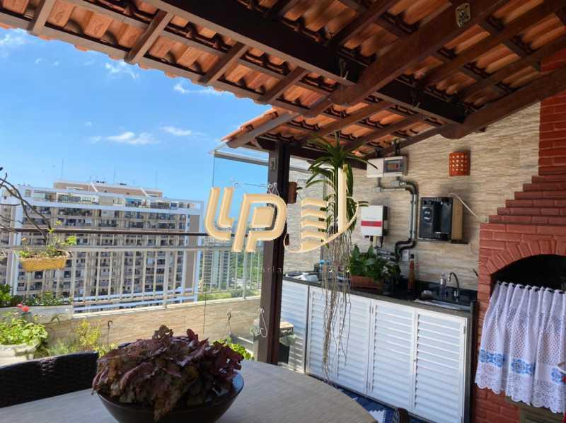 deca934e-2f1b-4578-8077-71d77a - cobertura a venda no Parque das rosas - LPCO20024 - 8