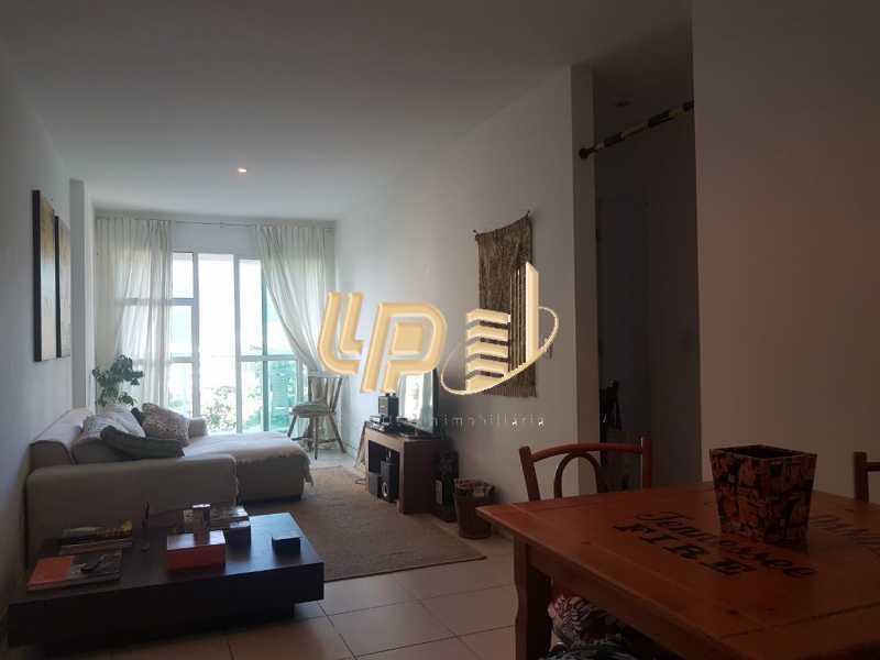 6aa1b717-1288-4afc-954b-6818cc - Apartamento a venda condominio villa borghese Barra da Tijuca - LPAP21009 - 8
