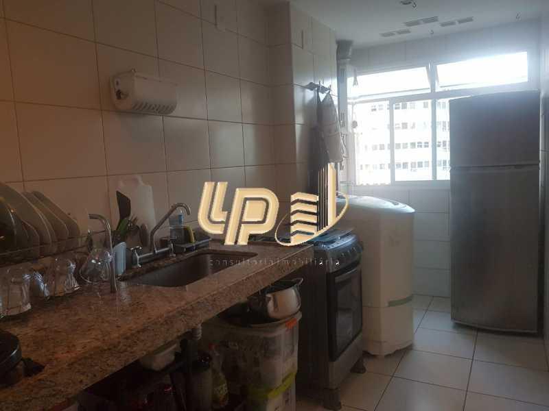 10ca6bea-9ca3-4744-82a9-34378d - Apartamento a venda condominio villa borghese Barra da Tijuca - LPAP21009 - 18
