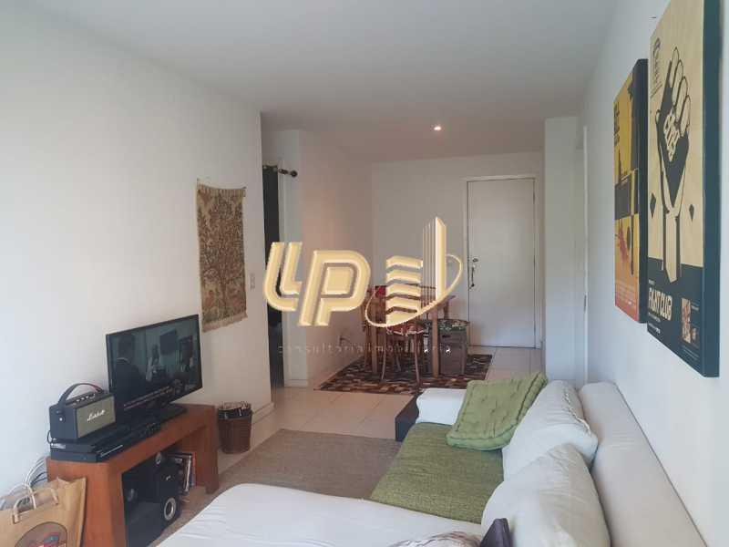 207f66fe-c204-4632-a6e7-b67221 - Apartamento a venda condominio villa borghese Barra da Tijuca - LPAP21009 - 1