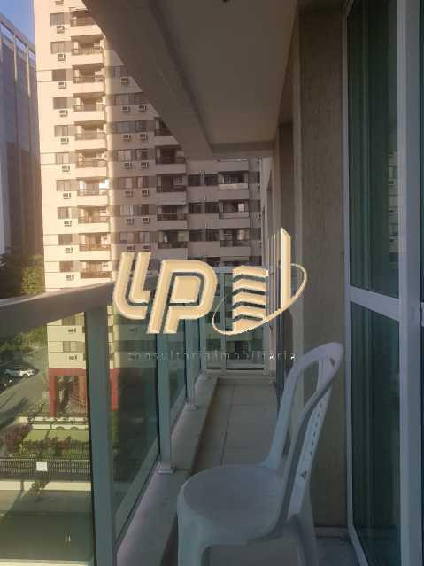 7808f209-d2b5-4d17-8da0-bf9c38 - Apartamento a venda condominio villa borghese Barra da Tijuca - LPAP21009 - 3