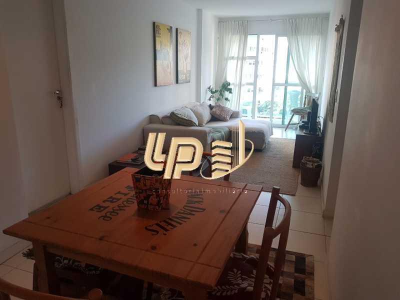 c1a540a8-903d-4fe7-812d-88882d - Apartamento a venda condominio villa borghese Barra da Tijuca - LPAP21009 - 9