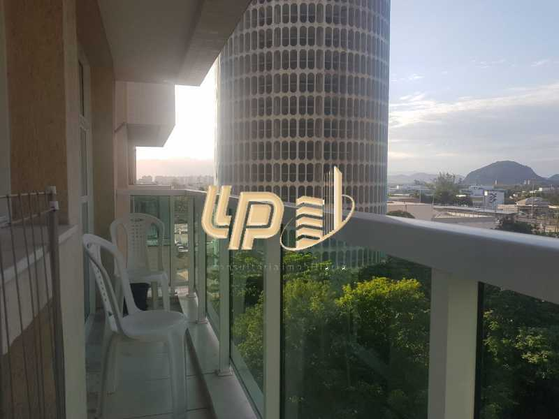 eceb062e-8e61-4eec-b6f2-22c158 - Apartamento a venda condominio villa borghese Barra da Tijuca - LPAP21009 - 4