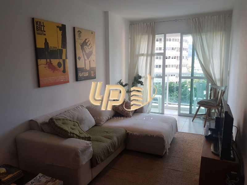 f11c3986-8995-4d72-ac10-d1a3dc - Apartamento a venda condominio villa borghese Barra da Tijuca - LPAP21009 - 6