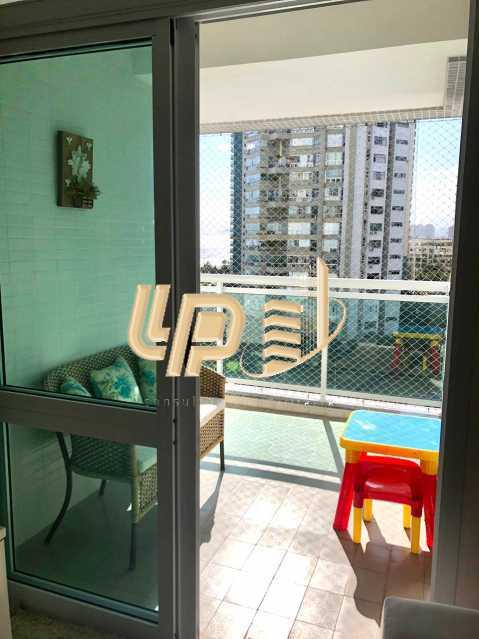 0b092b94-21f2-4769-b3fd-67fa24 - Apartamento 2 quartos à venda Barra da Tijuca, Rio de Janeiro - R$ 1.260.000 - LPAP21011 - 3