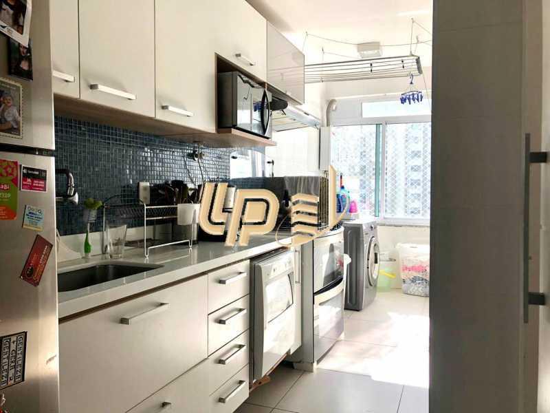 78bc485f-fc0a-4652-aa2b-12fc87 - Apartamento 2 quartos à venda Barra da Tijuca, Rio de Janeiro - R$ 1.260.000 - LPAP21011 - 13