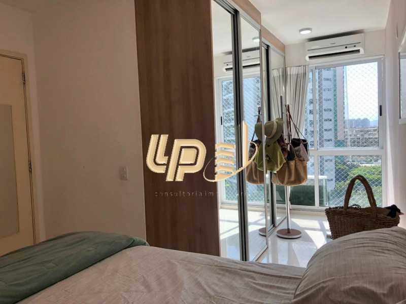 c6e8d60c-7283-4737-925e-4b5a78 - Apartamento 2 quartos à venda Barra da Tijuca, Rio de Janeiro - R$ 1.260.000 - LPAP21011 - 8