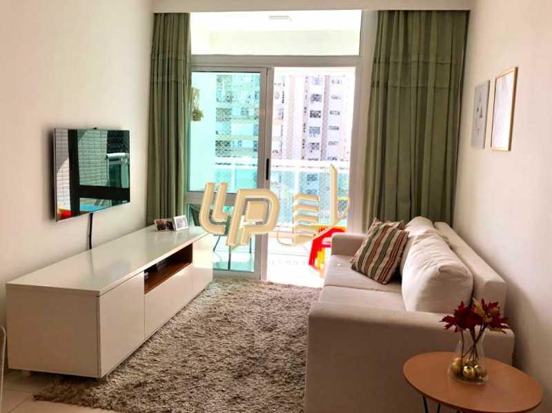 d7e6a08f-ea4b-48f1-9a30-6d44b8 - Apartamento 2 quartos à venda Barra da Tijuca, Rio de Janeiro - R$ 1.260.000 - LPAP21011 - 5