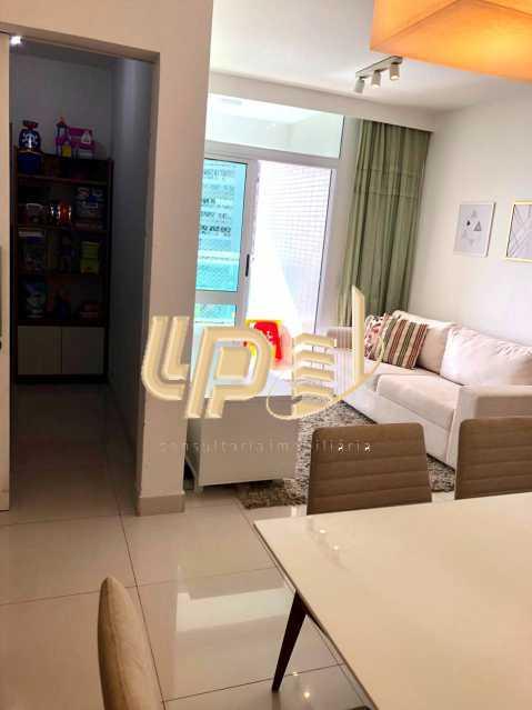 e53bd388-1ec2-4455-af88-b4c6b4 - Apartamento 2 quartos à venda Barra da Tijuca, Rio de Janeiro - R$ 1.260.000 - LPAP21011 - 6