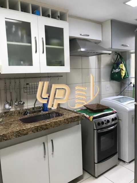 0d431fd9-7e03-4696-9511-d9cd4b - Apartamento 2 quartos à venda Barra da Tijuca, Rio de Janeiro - R$ 679.000 - LPAP21016 - 9