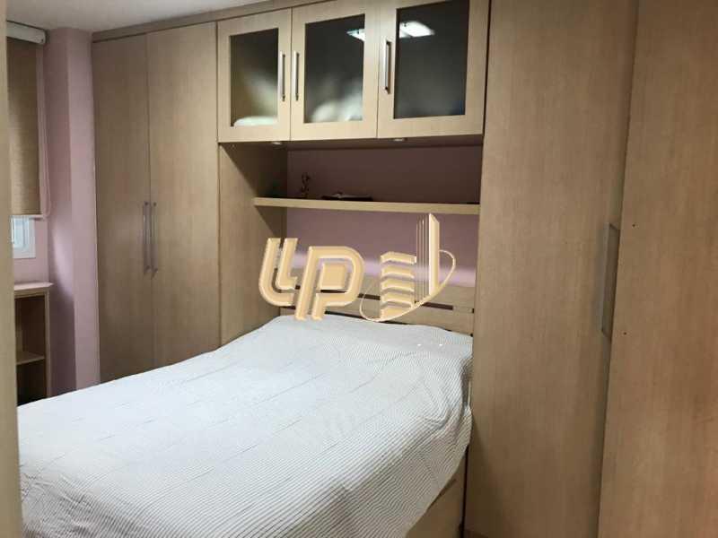 5e0d3c70-6970-4393-9791-937740 - Apartamento 2 quartos à venda Barra da Tijuca, Rio de Janeiro - R$ 679.000 - LPAP21016 - 10
