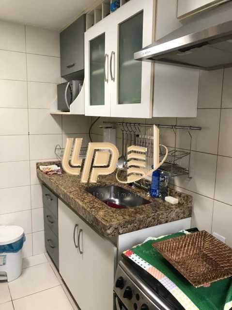 327aa579-c0eb-4d37-a648-53ecf0 - Apartamento 2 quartos à venda Barra da Tijuca, Rio de Janeiro - R$ 679.000 - LPAP21016 - 14