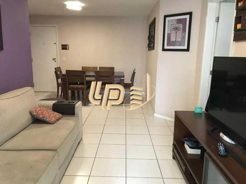 a4c54b26-9d87-41ec-91d2-a3e707 - Apartamento 2 quartos à venda Barra da Tijuca, Rio de Janeiro - R$ 679.000 - LPAP21016 - 3