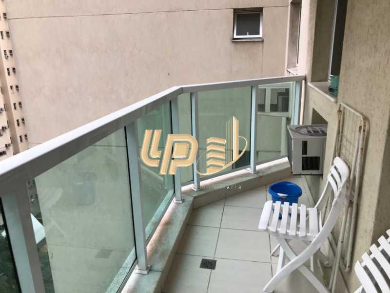 a4fe2617-b679-4f4c-bb82-93178d - Apartamento 2 quartos à venda Barra da Tijuca, Rio de Janeiro - R$ 679.000 - LPAP21016 - 8