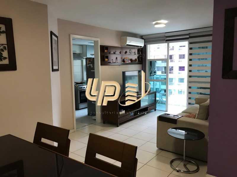 a7b48b73-6b48-4c7b-818f-fe23c8 - Apartamento 2 quartos à venda Barra da Tijuca, Rio de Janeiro - R$ 679.000 - LPAP21016 - 4