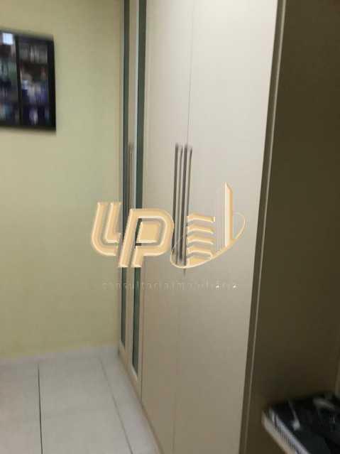 d4c7951e-eaea-44a8-8fd2-0086f1 - Apartamento 2 quartos à venda Barra da Tijuca, Rio de Janeiro - R$ 679.000 - LPAP21016 - 16