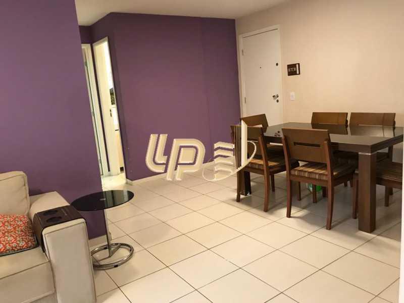 e3a4042b-25e9-4163-91ab-4dec6b - Apartamento 2 quartos à venda Barra da Tijuca, Rio de Janeiro - R$ 679.000 - LPAP21016 - 6