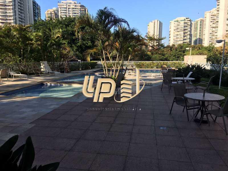 0c40150e-b3e3-41f4-8e5b-22db2d - Apartamento 2 quartos à venda Barra da Tijuca, Rio de Janeiro - R$ 630.000 - LPAP21017 - 14