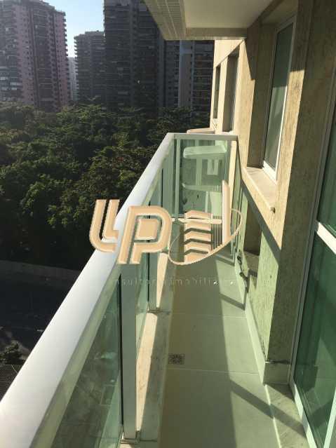 1ff96c79-4d78-4948-8461-549dcf - Apartamento 2 quartos à venda Barra da Tijuca, Rio de Janeiro - R$ 630.000 - LPAP21017 - 3