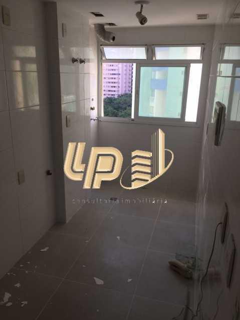 2d575eca-8654-4a59-a6db-647cca - Apartamento 2 quartos à venda Barra da Tijuca, Rio de Janeiro - R$ 630.000 - LPAP21017 - 10