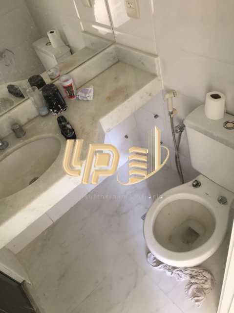 27976380-b2fd-4cee-87a6-faa3e8 - Apartamento 2 quartos à venda Barra da Tijuca, Rio de Janeiro - R$ 630.000 - LPAP21017 - 8