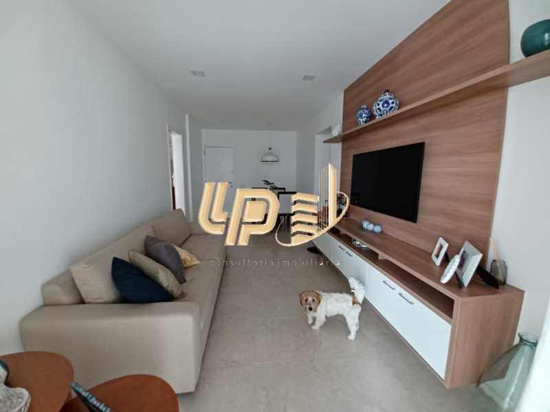 0279bade-cd9d-490d-8912-f25f67 - Apartamento a venda na ABM - LPAP21019 - 4