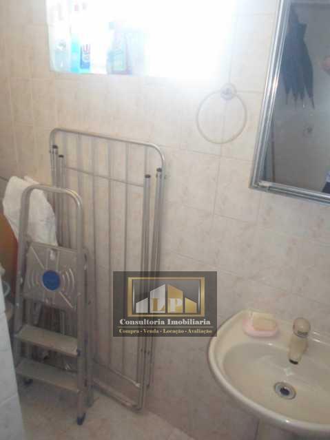 SAM_6419 - Apartamento imovel a venda no Parque das Rosas, Rosa Viva na Barra da Tijuca. - LPAP30068 - 23