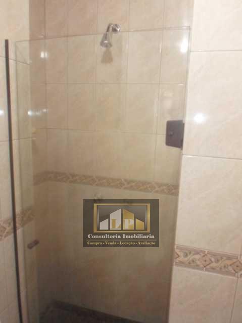 SAM_6423 - Apartamento imovel a venda no Parque das Rosas, Rosa Viva na Barra da Tijuca. - LPAP30068 - 21