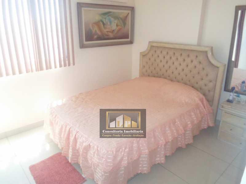 SAM_6424 - Apartamento imovel a venda no Parque das Rosas, Rosa Viva na Barra da Tijuca. - LPAP30068 - 13