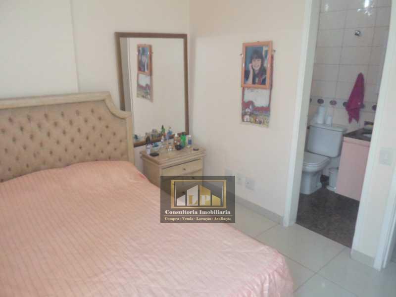 SAM_6425 - Apartamento imovel a venda no Parque das Rosas, Rosa Viva na Barra da Tijuca. - LPAP30068 - 14