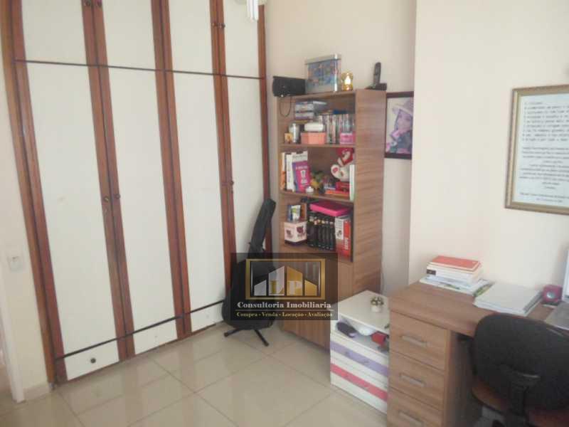 SAM_6429 - Apartamento imovel a venda no Parque das Rosas, Rosa Viva na Barra da Tijuca. - LPAP30068 - 16