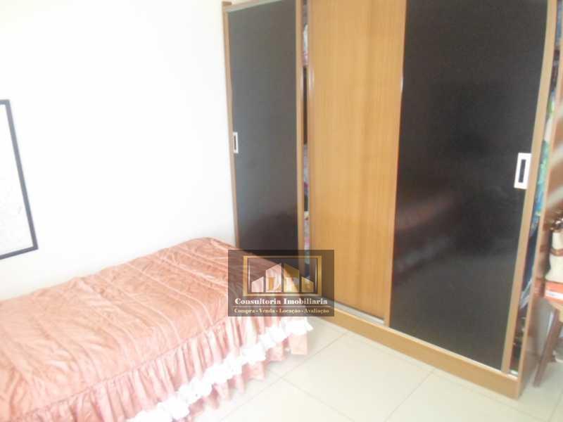 SAM_6431 - Apartamento imovel a venda no Parque das Rosas, Rosa Viva na Barra da Tijuca. - LPAP30068 - 18