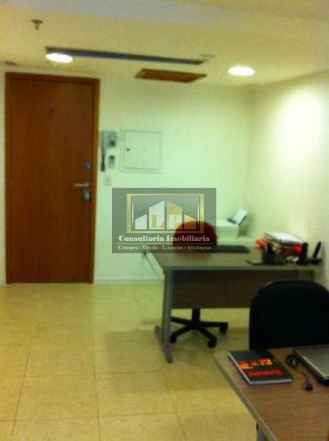 433630038806727 - Loja Condomínio BARRA PRIME OFFICES , Barra da Tijuca,Rio de Janeiro,RJ À Venda,28m² - LPLJ00005 - 3