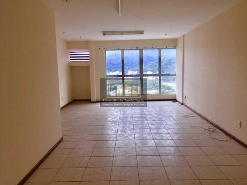 848610091634426 - Sala Comercial Condomínio OFFICE TOWER, Avenida Evandro Lins e Silva,Barra da Tijuca,Rio de Janeiro,RJ À Venda,44m² - LPSL00014 - 5