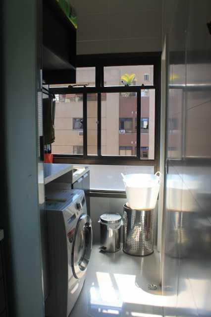 IMG_4240 - Cobertura imóvel a venda na ABM condomínio Costa Blanca, Canal de Marapendi, Bosque Marapendi - LPCO30023 - 6