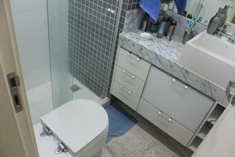 IMG_4245 - Cobertura imóvel a venda na ABM condomínio Costa Blanca, Canal de Marapendi, Bosque Marapendi - LPCO30023 - 9