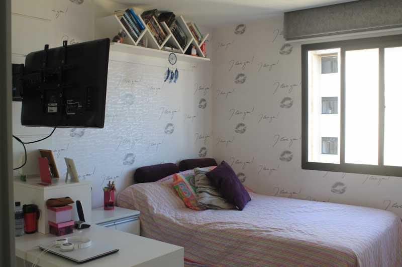 IMG_4246 - Cobertura imóvel a venda na ABM condomínio Costa Blanca, Canal de Marapendi, Bosque Marapendi - LPCO30023 - 10